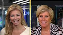 Suze Orman: Why I like this stock chart