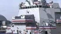 New US Destroyer Named After Navy SEAL