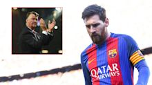 La Liga Leaks: Confusion over Messi's Barcelona deal and Van Gaal's surprising Valencia link