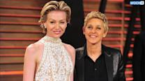 "Portia De Rossi Will Be On Scandal For ""Top Secret Arc""...It's True!"