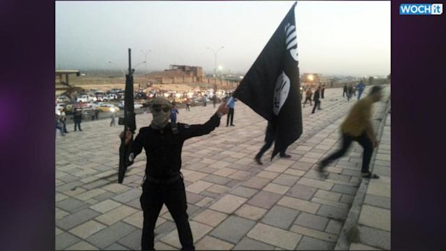 Syrian Qaeda Wing Pledges Allegiance To ISIL In Border Town