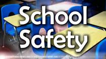 Governor creates center for safe schools