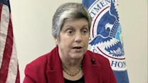 Sec. Janet Napolitano pitches immigration reform in Philadelphia