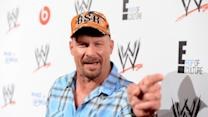 "RADIO: ""Stone Cold"" Steve Austin - Wrestling, movies and more"