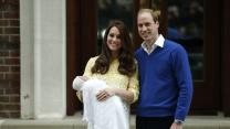 Prince William, Kate and family's new country home