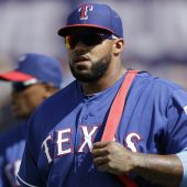 Rangers' Prince Fielder lost for season after opting for neck surgery