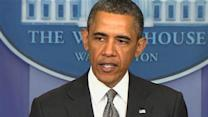 Obama: FBI Investigating Boston Tragedy As Act of Terrorism