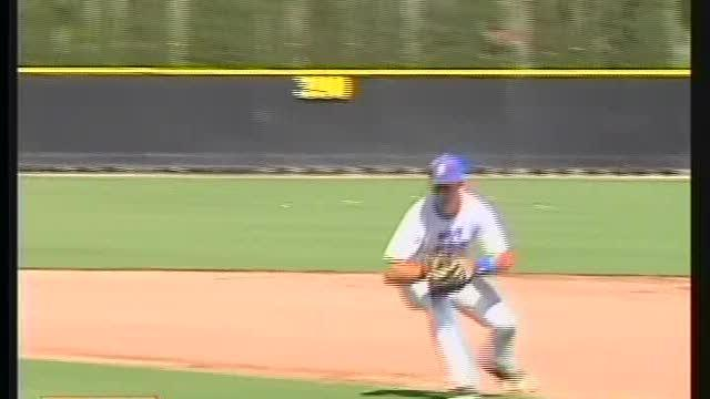 CSUB baseball begins fall practice