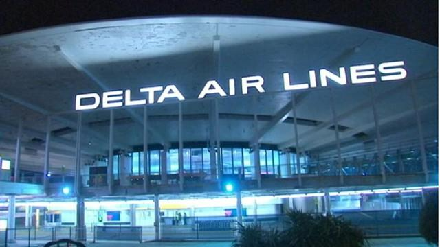 Delta Employee's Alleged First-Class Security Breach