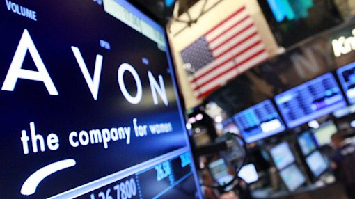 The SEC has filed a lawsuit over that bizarre, typo-filled Avon buyout offer from a firm no one had ever heard of