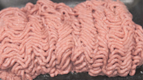 High beef prices force the return of 'pink slime'
