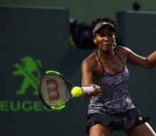 Venus downs Kerber to set up Konta clash at WTA Miami Open