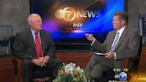 Newsviews: Gov. Quinn discusses pension crisis