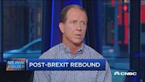 Pros provide post-Brexit portfolio moves