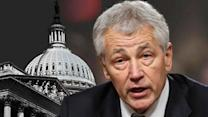 Reid: Hagel Delay Sends Terrible Message