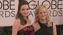 A Timeline of Amy Poehler and Tina Fey's Epic Friendship