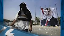 Politics Breaking News: Death Toll Climbs in Egypt Amid Fears of More Violence