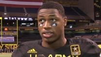 Army Bowl Interview: Al-Quadin Muhammad