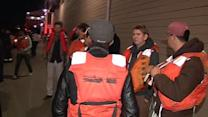 Coast Guard rescues 22 from sinking boat in SF Bay