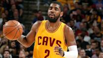 Steal of the Night: Kyrie Irving