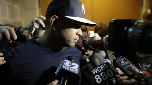 A-Rod Takes Suspension Fight to Federal Court