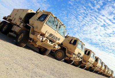 Protecting the Soldier: U.S. Army Orders More Q-53 Counterfire Radars from Lockheed Martin (finance.yahoo.com)