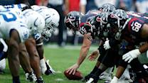 Home field at stake for Texans