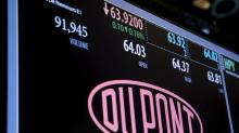 EU regulators set to clear Dow, DuPont deal - sources