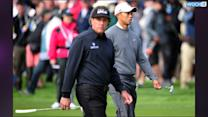 'Phil The Thrill' Mickelson, The People's Champion In Golf