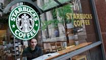 Starbucks: Calorie Counting Means Fat Margins