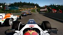 F1 2013 Video Review