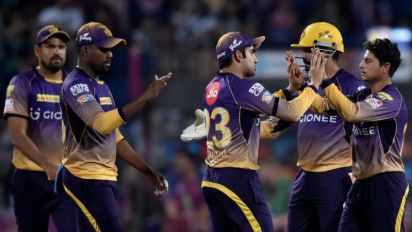 IPL 2017 KKR vs SRH: Kolkata Knight Riders (KKR) Today's probable playing 11 against Sunrisers Hyderabad (SRH)