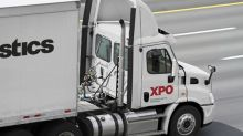 XPO Logistics Finishes 2016 on a Record Note