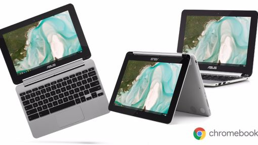 Make the Switch - Chromebooks From $149