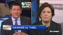 Swisher: Most of Silicon Valley is too nice the tech sect...