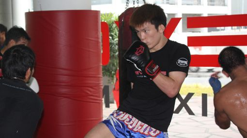 Shinya Aoki to Defend Lightweight Title Against Eduard Folayang at ONE: Defending Honor