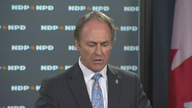NDP says TFW reforms do 'far too little' to address systemic problems