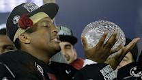 FSU, Winston show 'mental toughness', win national title