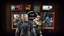 Witcher 3, Destiny: House of Wolves and Civilization: Beyond Earth - The Rising Tide - The Lobby