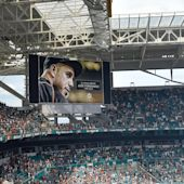 MLB teams rally together to remember the life of Jose Fernandez