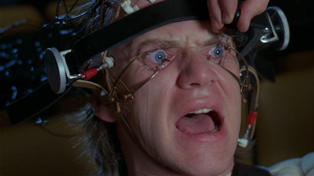 New Interview: Malcolm McDowell On 'Clockwork Orange' Torture & Controversy