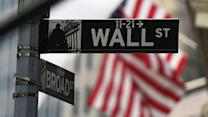 Markets Preview: Merger Activity Enlivens Wall Street