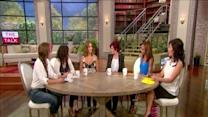 The Talk: Clip 1