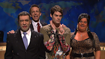 Weekend Update: Paterson, Stefon, Snooki Song