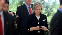 Clinton's Emails: Why Releasing Them All Takes So Long
