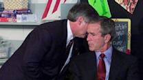 What Bush Was Told After Attacks
