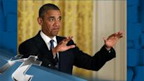 Barack Obama Breaking News: Obama Reassures Dems on Health Care, Immigration