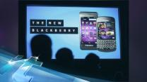 BlackBerry may be selling, but is anyone buying?