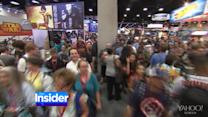 Sneak Peek at Comic-Con's Biggest Movies