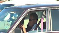 Texting while driving ban clears senate